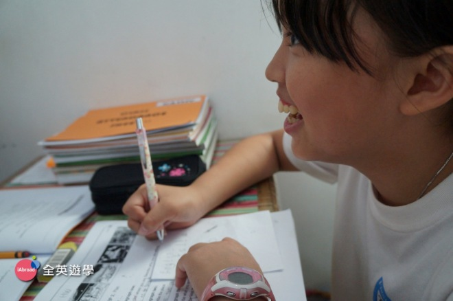 菲律賓宿霧遊學團,全英文學習環境,一對一英文課,口語能力進步快